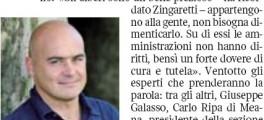 Corriere della Sera 27/01/09