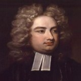 Jonathan Swift (1667 - 1745)
